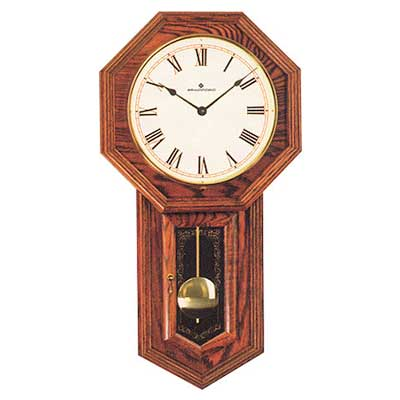 bradford clocks